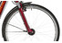 Cube Town Pro Citycykel Easy Entry röd